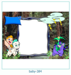baby Photo frame 384