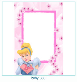 baby Photo frame 386