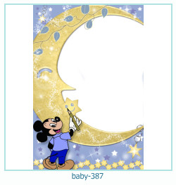 baby Photo frame 387