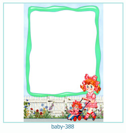baby Photo frame 388