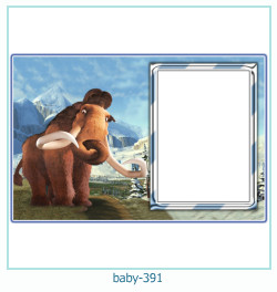 baby Photo frame 391