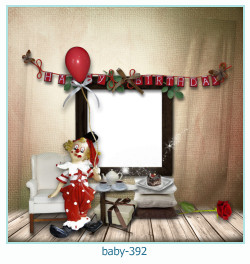 baby Photo frame 392