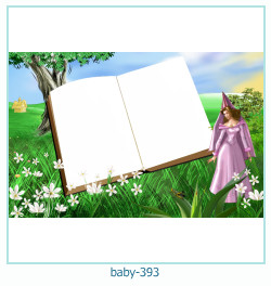 baby Photo frame 393