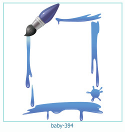 baby Photo frame 394