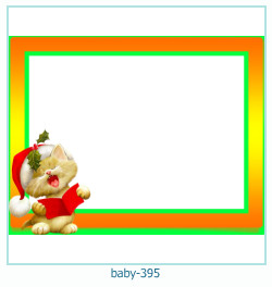 baby Photo frame 395