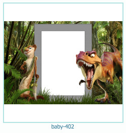 baby Photo frame 402