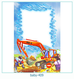 baby Photo frame 409