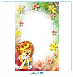 baby Photo frame 410