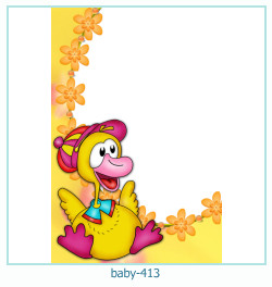 baby Photo frame 413