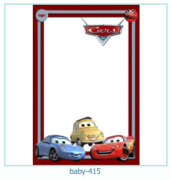 baby Photo frame 415