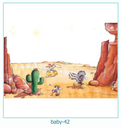 baby Photo frame 42