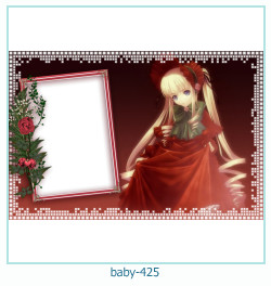 baby Photo frame 425
