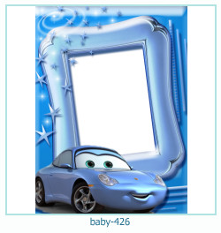 baby Photo frame 426