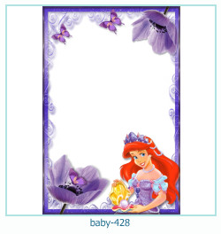 baby Photo frame 428