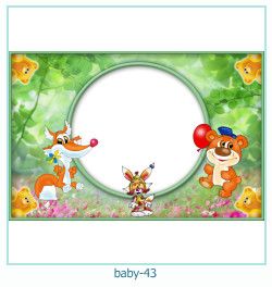 baby Photo frame 43