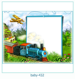 baby Photo frame 432