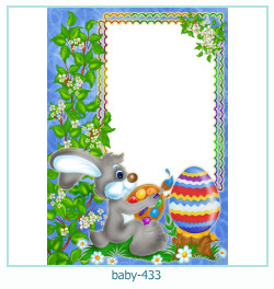 baby Photo frame 433