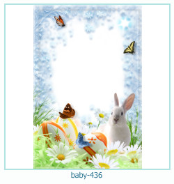 baby Photo frame 436