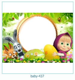 baby Photo frame 437