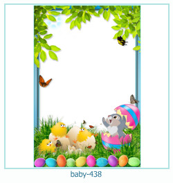 baby Photo frame 438
