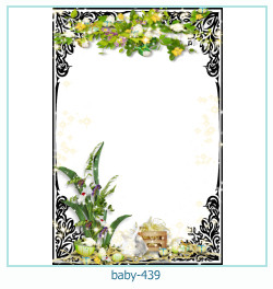 baby Photo frame 439
