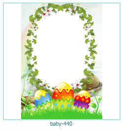 baby Photo frame 440