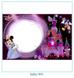 baby Photo frame 441