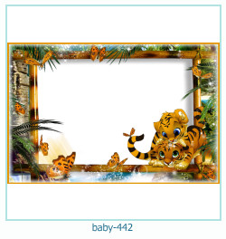 baby Photo frame 442