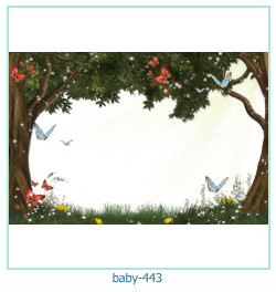 baby Photo frame 443