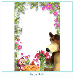 baby Photo frame 444