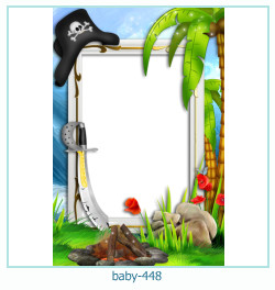 baby Photo frame 448