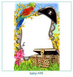 baby Photo frame 449