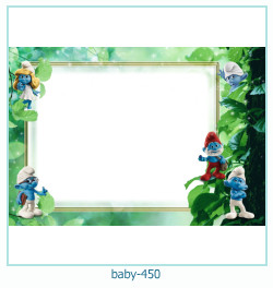baby Photo frame 450