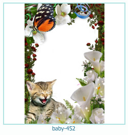 baby Photo frame 452