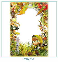 baby Photo frame 454