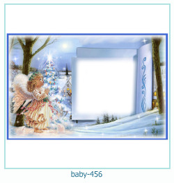 baby Photo frame 456