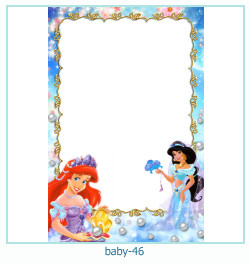 Baby-Fotorahmen 46