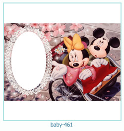 baby Photo frame 461