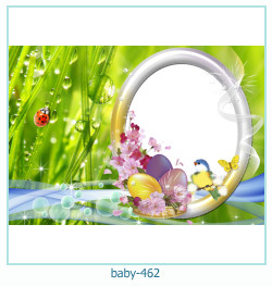 baby Photo frame 462