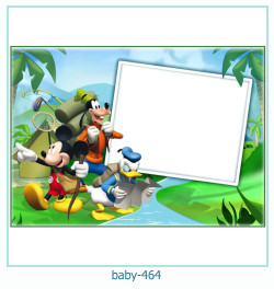 baby Photo frame 464