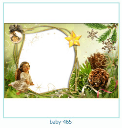 baby Photo frame 465