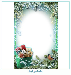 baby Photo frame 466