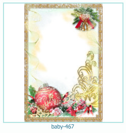 baby Photo frame 467