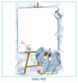 baby Photo frame 468