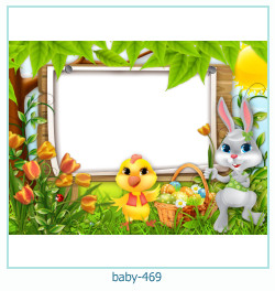 baby Photo frame 469