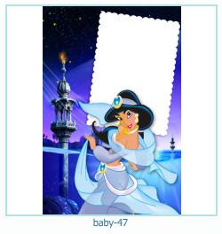 Baby-Fotorahmen 47