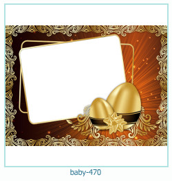 baby Photo frame 470