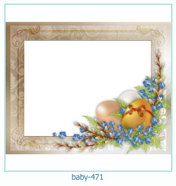 baby Photo frame 471