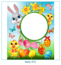 baby Photo frame 472