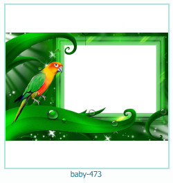 baby Photo frame 473